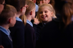WGE Choral Chairo Christian School Pakenham - Cantabile Choir Perform