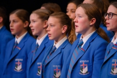 WGE Choral Mary MacKillop Vocal Group Perform