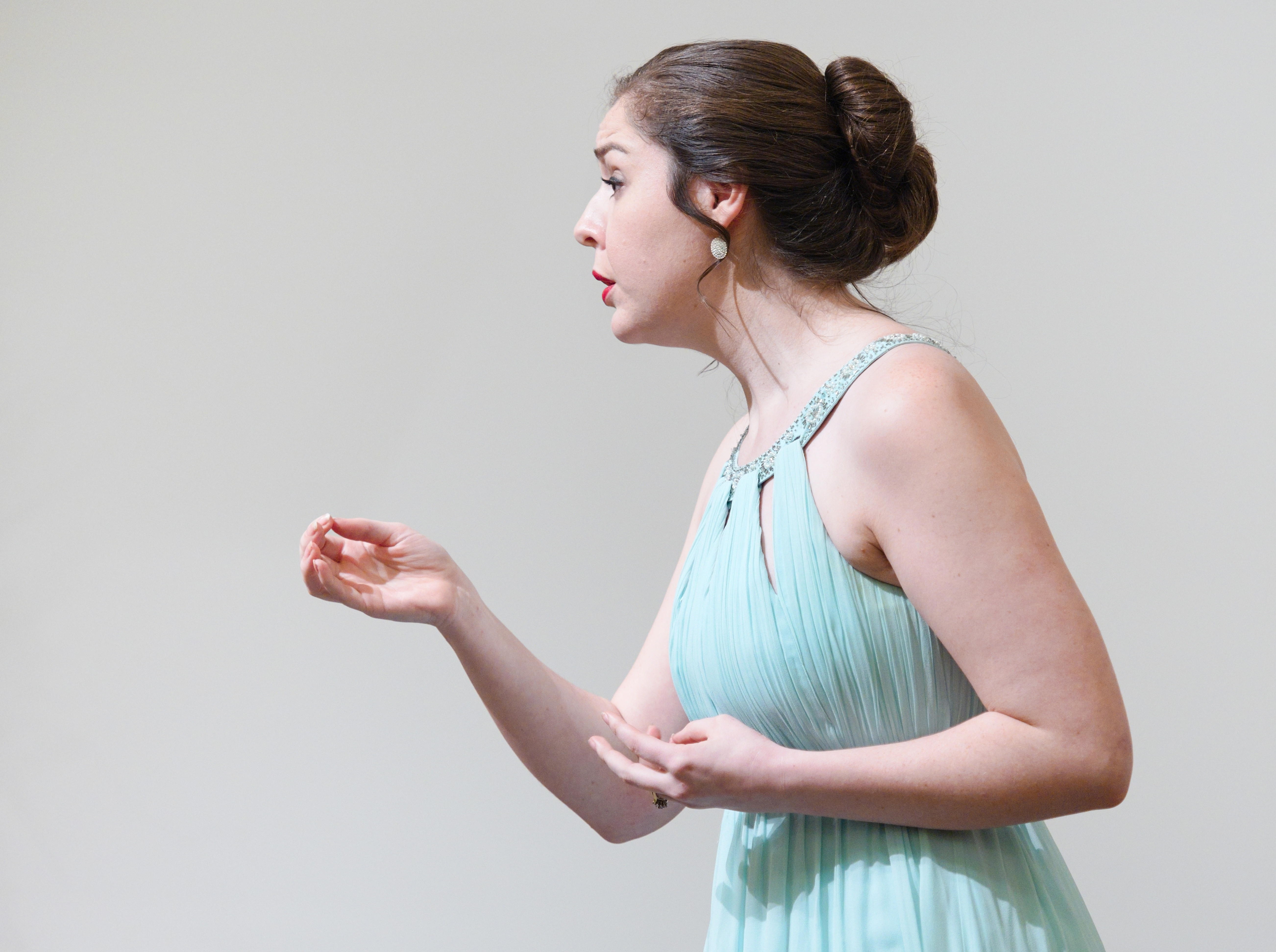 WGE Classical Vocal Erin Towns Performs