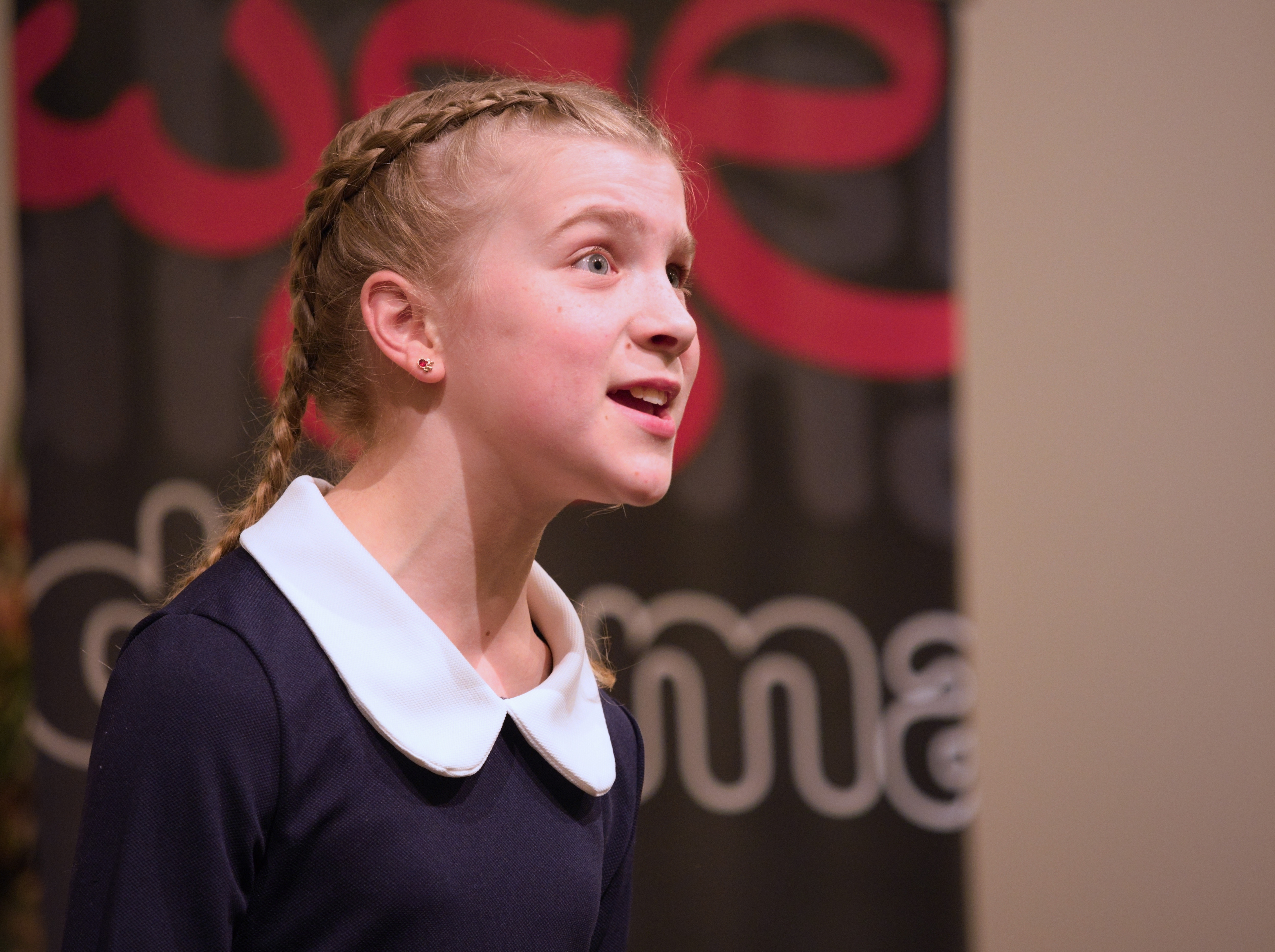 WGE Classical Vocal Meaghan Wilksch Performs