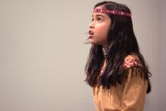 WGE Classical Vocal Dhanisha Kumar Performs