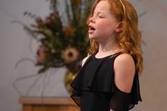 WGE Classical Vocal Georgia Stayner Sings
