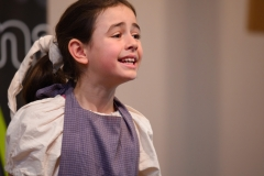 WGE Classical Vocal Grace Doherty Performs