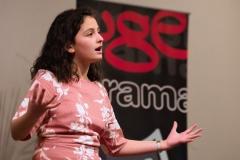 WGE Classical Vocal Illana Massaro Performs