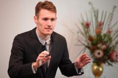 WGE Classical Vocal Joshua Erdelyi-Gotz Performs