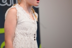 WGE Classical Vocal Maisie Wilksch Performs