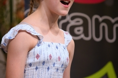 WGE Classical Vocal Meaghan Wilksch Sings