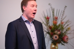 WGE Classical Vocal Robert Simpson Performs