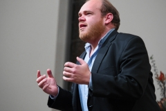 WGE Classical Vocal Samuel Thomas-Holland