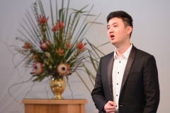 WGE Classical Vocal Yaojian Chen Performs