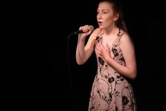 WGE Contemporary Popular Vocal Caitlin Buckley Performs