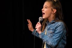 WGE Contemporary Popular Vocal Casey De Kock Performs