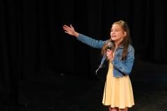 WGE Contemporary Popular Vocal Casey De Kock Sings