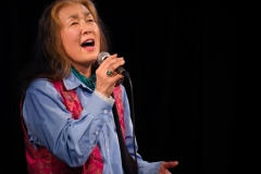 WGE Contemporary Popular Vocal Chihaya Kishigami Performs