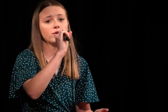 WGE Contemporary Popular Vocal Emily Morrison Performs