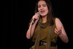 WGE Contemporary Popular Vocal Lucinda Da Silva Sings
