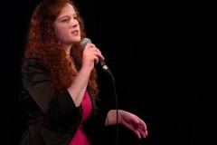 WGE Contemporary Popular Vocal Michaela Pepper Performs
