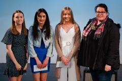 WGE Contemporary Popular Vocal S811 2nd Franchesca Hazikian, 3rd Emily Morrison _ Encouragment Award Winner Ashlee Jennings