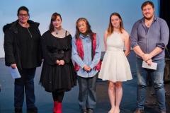 WGE Contemporary Popular Vocal S812, 1st John Molden, 2nd Esther Bowey, 3rd Nao _ Chihaya Kishigami