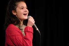 WGE Contemporary Popular Vocal Sienna Hodder Performs