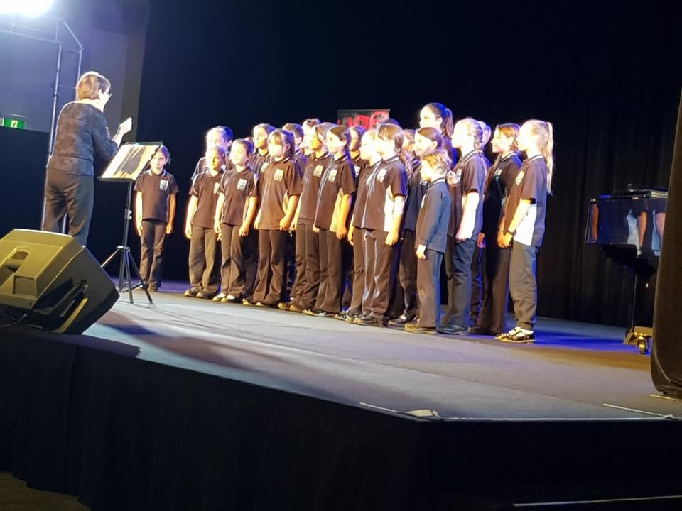 Choirs