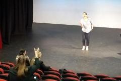Contemporary Vocal workshop