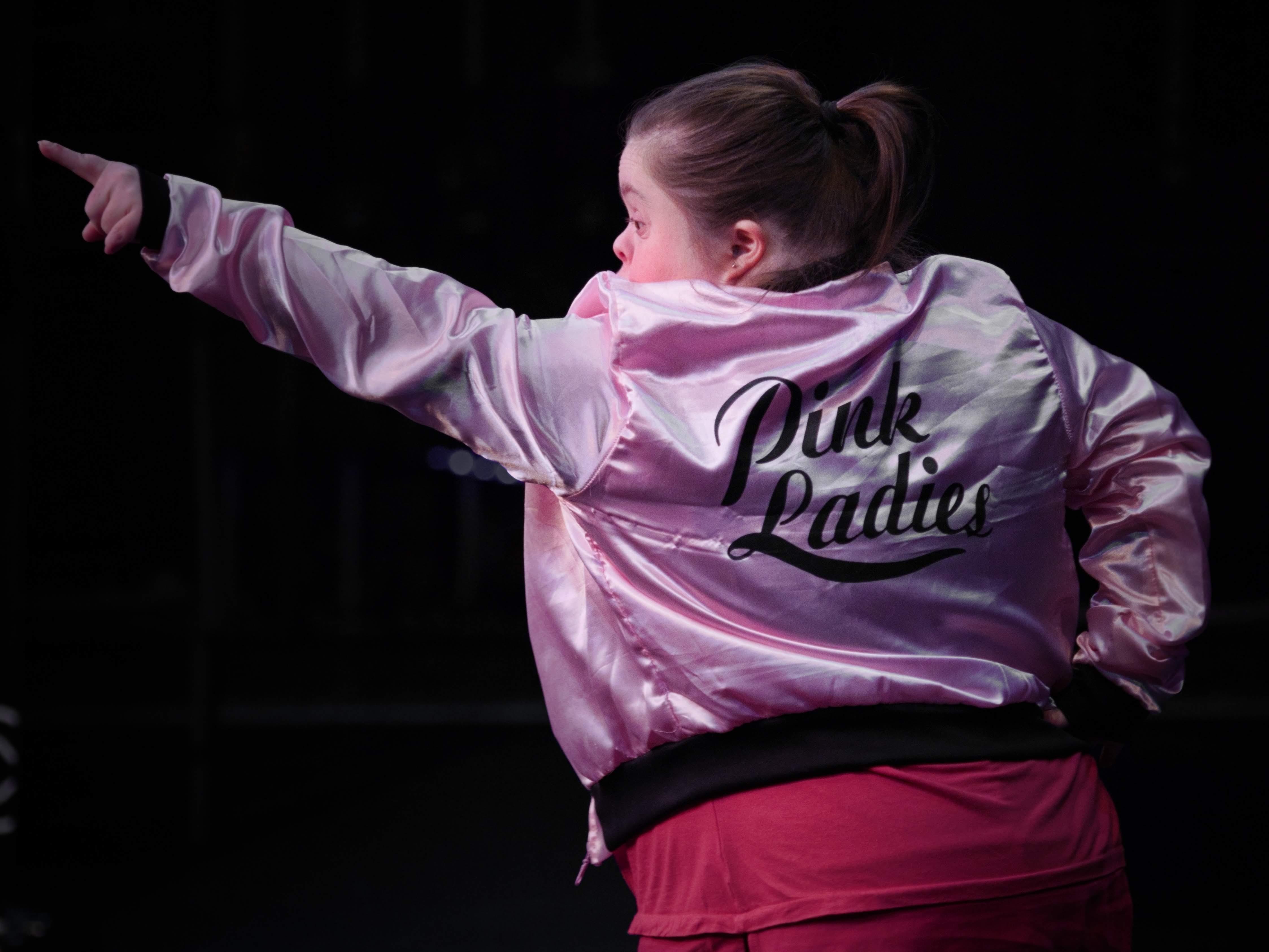 WGE Parasteddfod Sally Wilson Performs