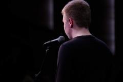 WGE Parasteddfod Aaron Aplin Performs