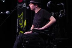 WGE Parasteddfod Sam Panasewycz Performs
