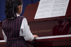 WGE Pianoforte Day 1 Siyansa Weerasinghe Performs on the Piano