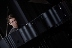 WGE Pianoforte Day 3 Eisak Tabensky Displays His Skills on the Piano