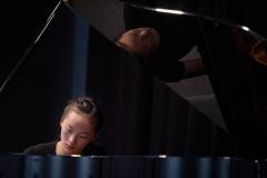 WGE Pianoforte Day 3 Gabrielle Wijaya Displays Her Skills on the Piano