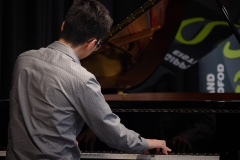 WGE Pianoforte Day 3 Nathan David Displays His Skills on the Piano