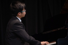 WGE Pianoforte Day 3 Sherman Tseng Plays the Piano