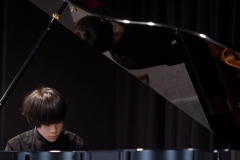 WGE Pianoforte Day 4 Max Jiang Displays His Skills on the Piano