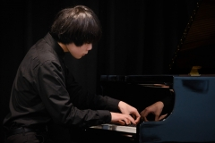 WGE Pianoforte Day 4 Max Jiang Plays the Piano