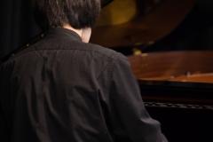 WGE Pianoforte Day 4 Max Jiang Plays the Pianoforte