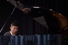 WGE Pianoforte Day 4 Timothy Kan Plays the Piano