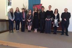 West Gippsland Music & Drama Eisteddfod