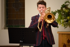 Woodwind & Brass 2019